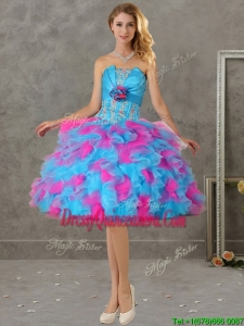 Big Puffy Dresses