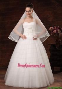 Fashion New Arrival Best Wedding Veil On Sale