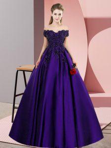 Ideal Sleeveless Zipper Floor Length Lace 15 Quinceanera Dress